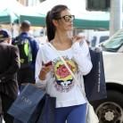Cinco prendas de Zara al mes, el racionamiento fashionista en Venezuela.