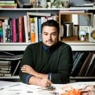 Nacho Aguayo, director creativo de CH Carolina Herrera