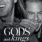 Gods and kings, el libro que cuenta la historia de Galliano y McQueen