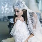 Inspiración para novias: bordados