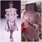 Juan Vidal: De cómo Lady Gaga vistió uno de sus diseños
