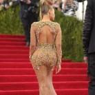 Beyoncé, Kim y Jennifer: los culos más sexis de la Gala del MET