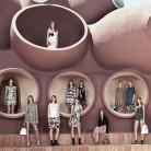 Dior Crucero 2016