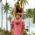 Jay y Alexis, la pareja más idílica de Instagram, en la campaña de Pull & Bear
