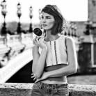 10+1 preguntas a Hanneli Mustaparta, la bloguera hiperactiva