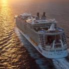 48 horas a bordo del crucero más grande del mundo