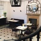 Burberry se suma a la moda de los (nuevos) coffee shop