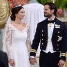 La boda real de Carlos Felipe de Suecia y Sofia Hellqvist