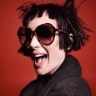 Winona Ryder, imagen de Marc Jacobs