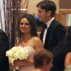 Mila Kunis y Ashton Kutcher ¡por fin casados!