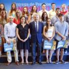 Unidad Editorial y la Fundación Mutua Madrileña entregan sus premios contra la violencia de género