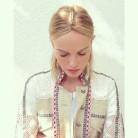 La trenza boho de Kate Bosworth: ¡aprende a hacerte el peinado it!