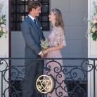 Pierre Casiraghi y Beatrice Borromeo: boda religiosa a la italiana