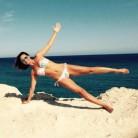 La playa, tu mejor gimnasio de verano