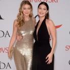 Las hermanas Gigi y Bella Hadid, ¿nuevos ángeles de Victoria's Secret?
