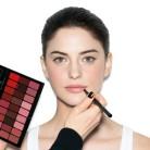 Cómo conseguir unos labios rojos perfectos