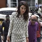 Amal Clooney, los beneficios de un matrimonio mediático