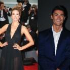 Alessandra Ambrosio y Cristiano Ronaldo, juntos en una película