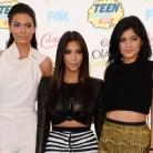 Los trucos de belleza de las hermanas Kardashian