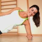 Si no tienes tiempo para salir a correr, ¡entrena desde casa!