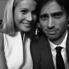 Gwyneth Paltrow presenta a su novio en Instagram
