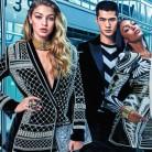 Balmain para H&M: 5 dudas sobre la campaña