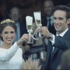 Una boda rural y mediterránea