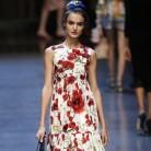 Dolce & Gabbana Primavera Verano 2016