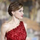 Las metamorfosis de pelo de la Reina Letizia