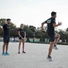 Nike Run Club: Un club para runners