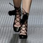 Zapatos con cordones: 10 razones por las que tú también necesitas unos
