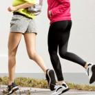 Primer entrenamiento oficial II Maratón por relevos TELVA: 5K