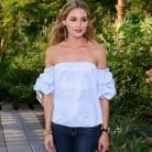 Olivia Palermo diseña una línea de joyas low cost