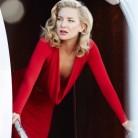 Kate Hudson, la últimafemme fatale del Calendario Campari
