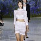 Christian Dior Primavera Verano 2016