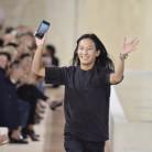 Balenciaga: El adiós de Wang en 6 claves (y fotos de Instagram)