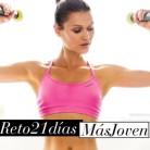 Fortaleciendo el tríceps