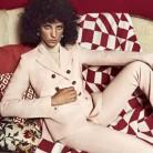 La moda también piensa en rosa