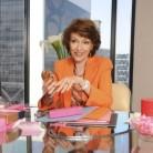 Evelyn H. Lauder, la primera mujer que habló del cáncer de mama