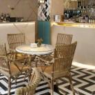 Benares, el restaurante indio del que todo el mundo habla en Madrid