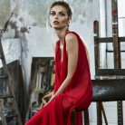 Descubriendo a la top model Karlina Caune