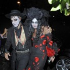 Disfraces de Halloween: Inspírate en las celebrities