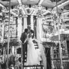 Inspiración para novias: bodas de invierno