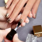 Nail art para Halloween: 10 ideas DIY