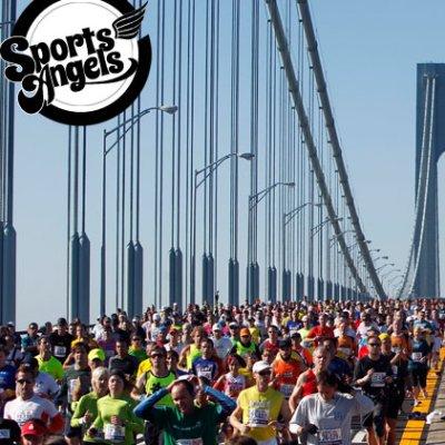 Zapatillas para el Maratón de Nueva York