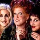 Halloween en 3 películas de brujas de los 90