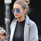 Cómo llevar las gafas de sol reflectantes en otoño