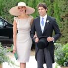 La boda de Eva y Cayetano, el evento foto a foto