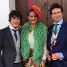 La boda de Eva y Cayetanodesde Instagram