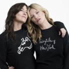 Kate Moss y la nieta de Sigmund Freud se unen a Save the Children por Navidad